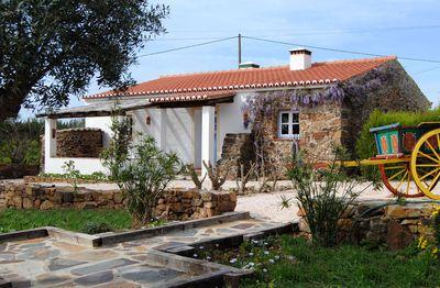 Vakantiehuis Quinta das Andorinhas
