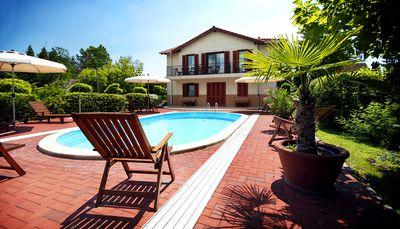 Bed and Breakfast Hullam Villa