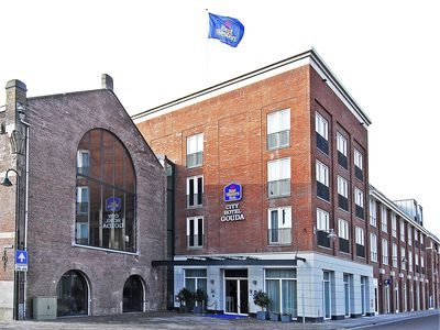 Hotel Best Western Plus City Gouda
