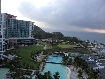 Appartement Phuphatara Resort
