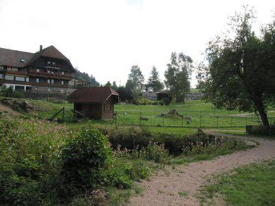 Landhuis Lauble