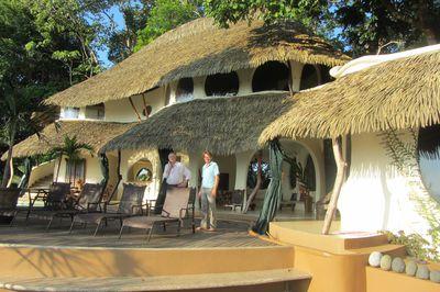 Lodge Las Nubes Natural Energy Resort