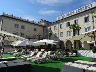 Hotel Savoia Regency