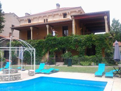 Bed and Breakfast Villa Lafabregue