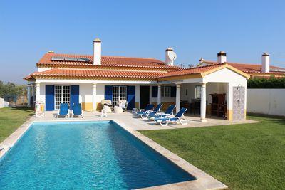 Vakantiehuis Villa Salvacasa