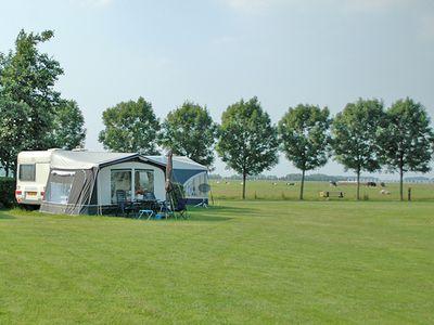Camping Hoeve Bouwlust