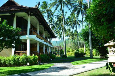 Hotel Kila Senggigi Beach
