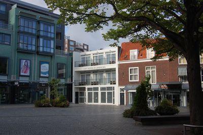 Hotel City Hotel Vlissingen