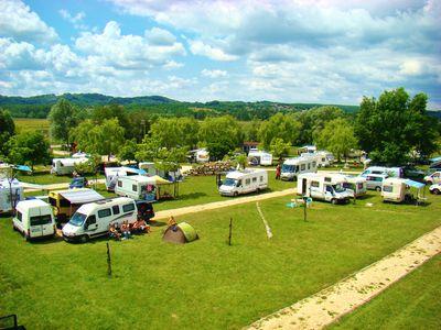 Camping Camp Lijak