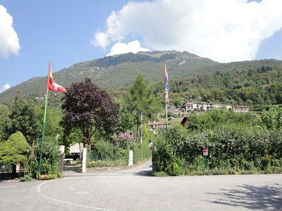 Camping Ranocchio