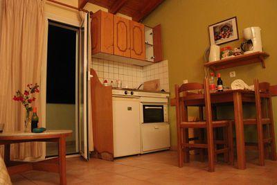 Appartement Alexandros