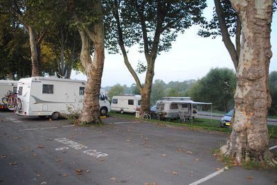 Camping Municipal de Metz-Plage