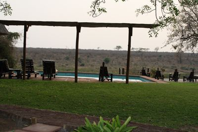 Bed and Breakfast Buckler's Africa (Komatipoort)