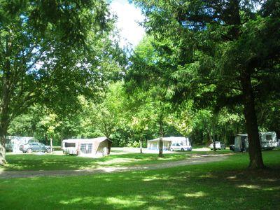 Camping Paradis Nature
