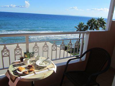 Hotel Anemona Beach