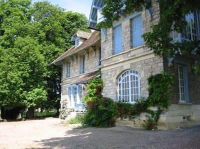 Kasteel Chateau la Megene