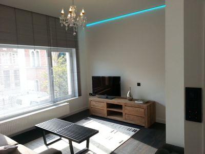 Appartement Huis Van Vletingen