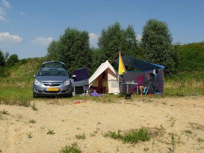 Camping Op den Drul
