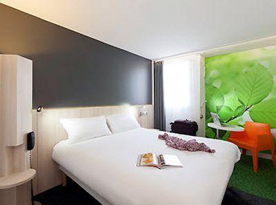 Hotel Ibis Styles Reims Centre