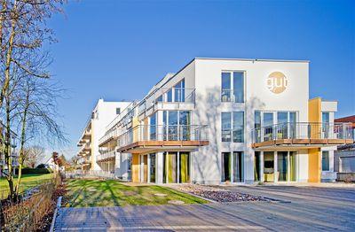 Aparthotel Duhner Strandhus