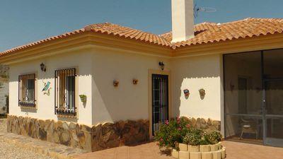 Landhuis Casa Magrancha