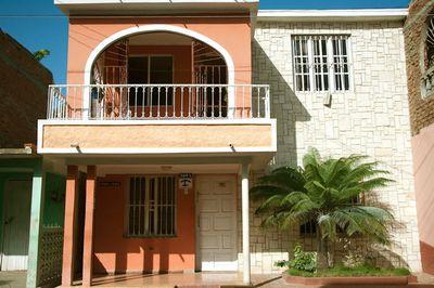 Hostel Jose y Kirenia