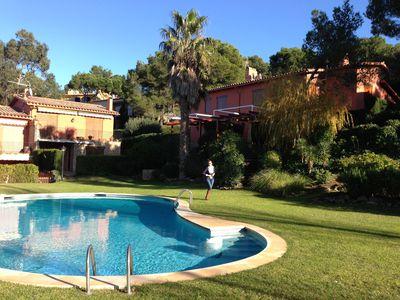 Villa La Refugi
