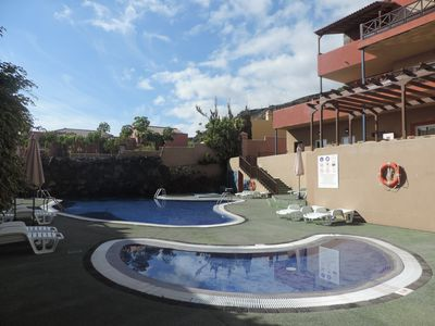 Appartement El Cerrito