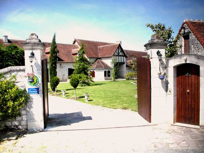 Bed and Breakfast Au Clos de Beaulieu
