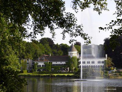 Hotel Chateau du Lac