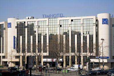 Hotel Timhotel Berthier Paris XVII