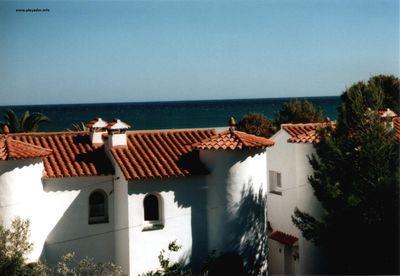 Vakantiehuis Casa Pieresa