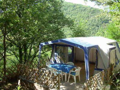 Camping La Cazette
