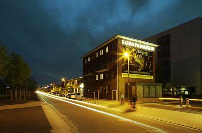 Hostel Zollhaus Bremen