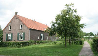 Vakantiehuis De Leisterbes