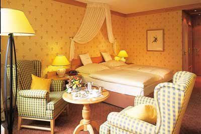 Hotel Revita - Das Verwöhnhotel
