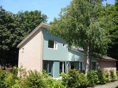 Vakantiehuis Kijkduin