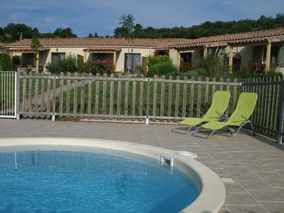 Vakantiehuis Entre les Vignes