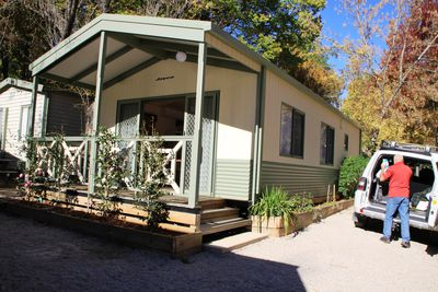 Vakantiepark Pine Valley Touristpark