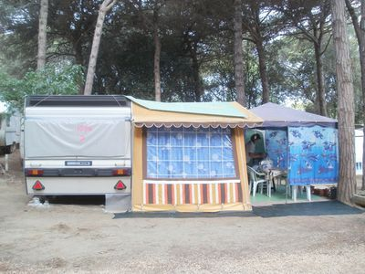 Camping Olaszországi Nyaralás