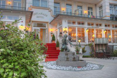 Hotel Seetelhotel  Esplanade