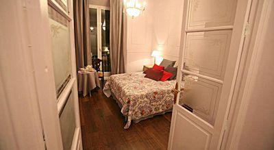 Bed and Breakfast La Casa Azul