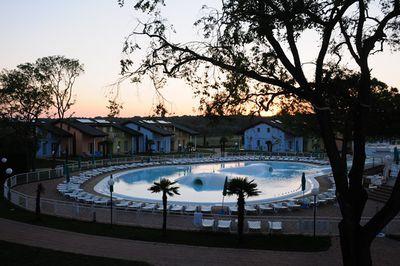 Vakantiepark Club Village & Hotel Spiaggia Romea