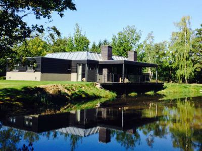 Vakantiehuis Fox Lodges