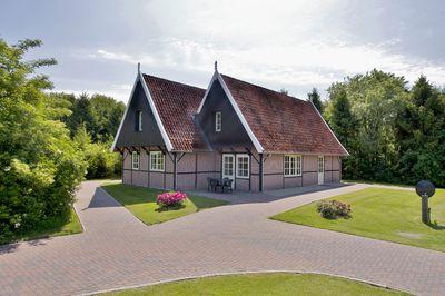 Vakantiepark Erve Protzmann