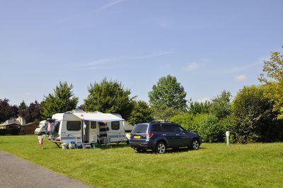 Camping Le Clos Saint Nicolas