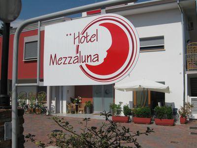Bed and Breakfast Mezzaluna