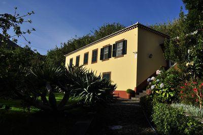 Landhuis Casa Da Piedade