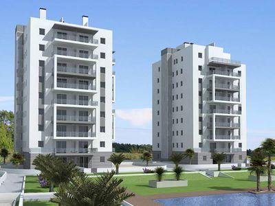 Appartement Residentie Aqua Nature