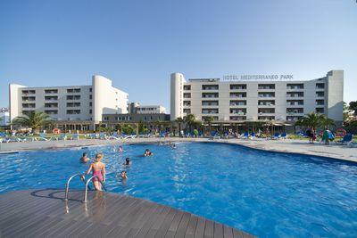 Hotel Mediterráneo / Mediterráneo Park